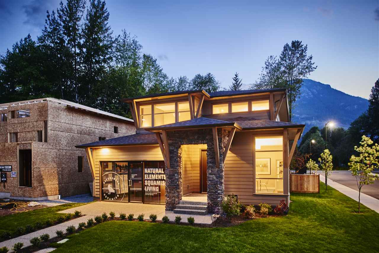 For Sale: 39302 Mockingbird Crescent, Squamish, BC | 4 Bed, 3 Bath House for $1,000,000. See 16 photos!