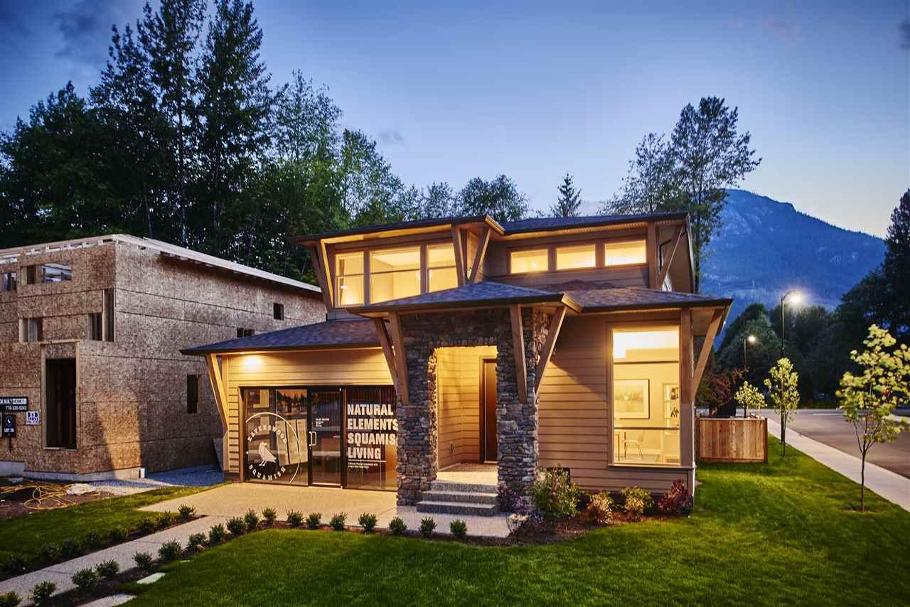 Sold: 39302 Mockingbird Crescent, Squamish, BC