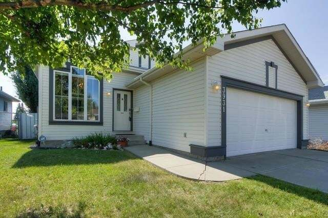 House for sale at 3931 131 Av NW Edmonton Alberta - MLS: E4210706