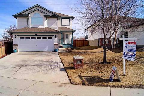 House for sale at 3931 28 St Nw Edmonton Alberta - MLS: E4147587
