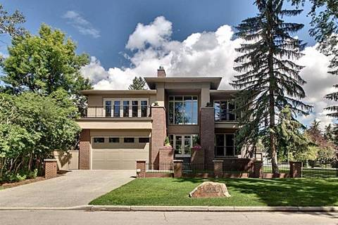 House for sale at 3931 Edison Cres Southwest Calgary Alberta - MLS: C4256969