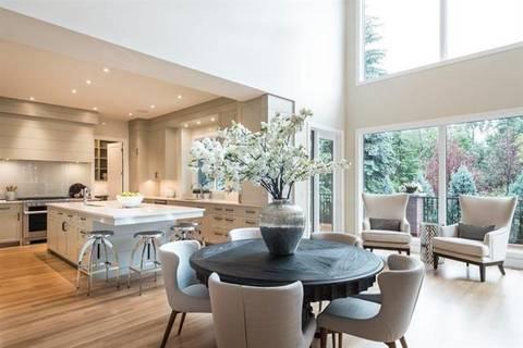 House for sale at 3931 Edison Cres Southwest Calgary Alberta - MLS: C4278590