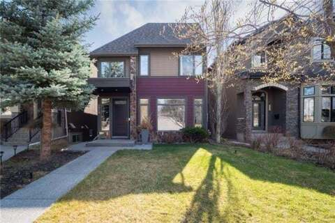 House for sale at 3932 16a St Southwest Calgary Alberta - MLS: C4287428