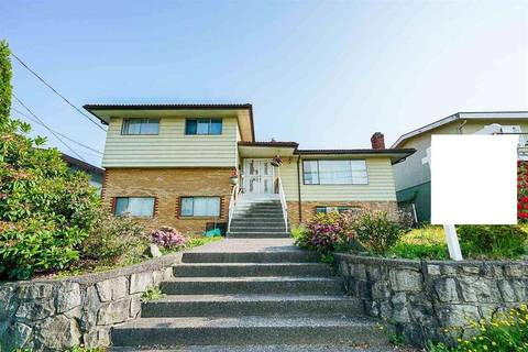 House for sale at 3932 Moscrop St Burnaby British Columbia - MLS: R2398248
