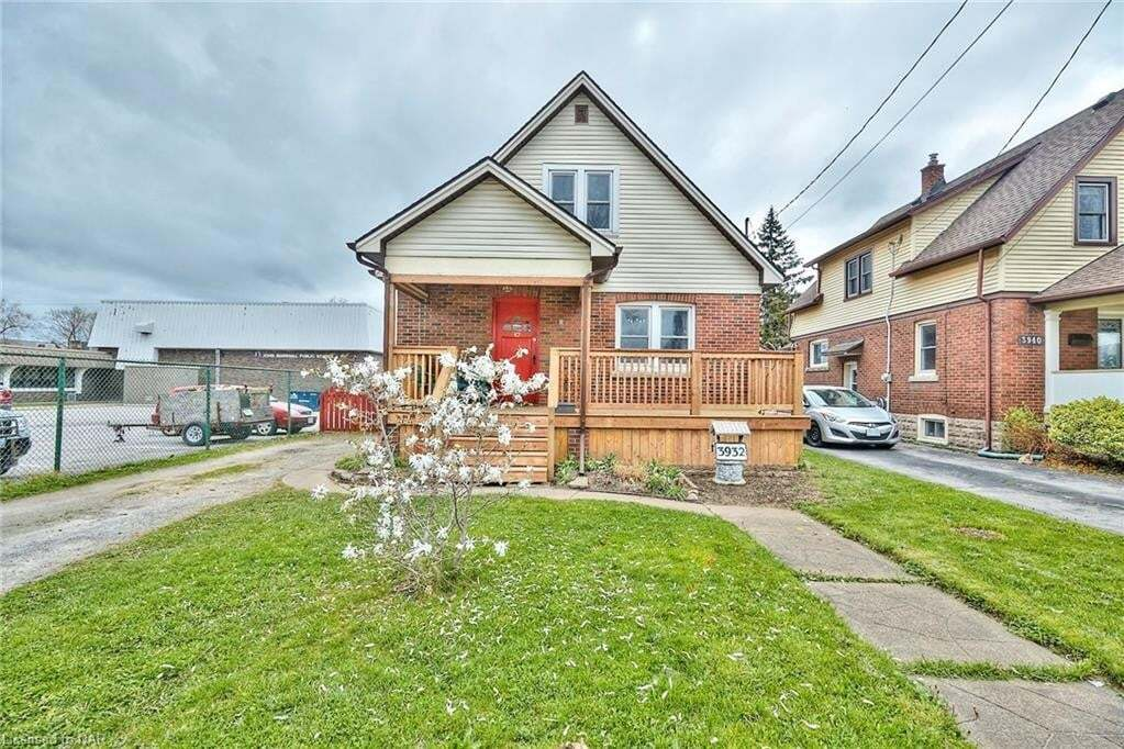 House for sale at 3932 St James Ave Niagara Falls Ontario - MLS: 30810681