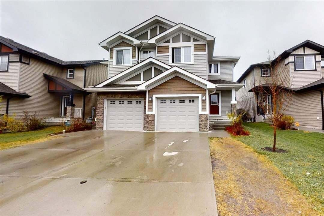 Townhouse for sale at 3933 6 St NW Edmonton Alberta - MLS: E4198029