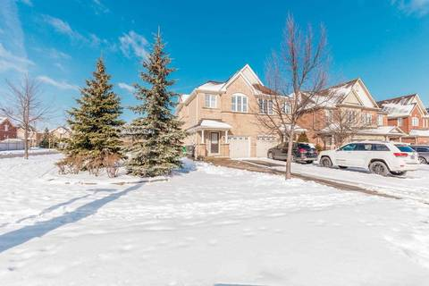 Townhouse for sale at 3933 Stardust Dr Mississauga Ontario - MLS: W4695854
