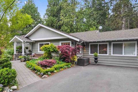 House for sale at 3933 Westridge Ave West Vancouver British Columbia - MLS: R2447819