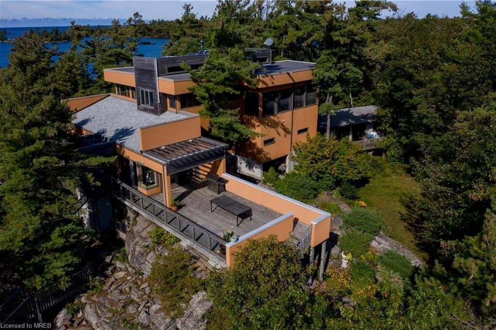 House for sale at 393 The Ridges Is Georgian Bay Ontario - MLS: 30825581