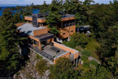 House for sale at 393&393 The Ridges Is Georgian Bay Ontario - MLS: 30825581