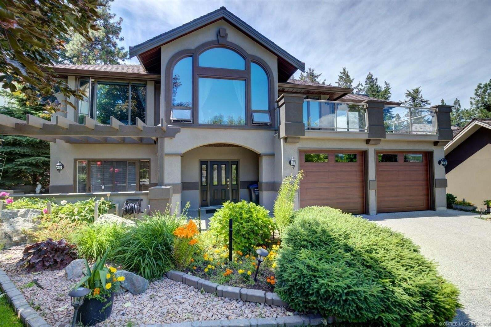House for sale at 3935 Gallaghers Circ Kelowna British Columbia - MLS: 10209758