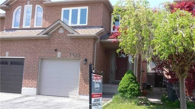 Removed: 3935 Honey Locust Trail, Mississauga, ON - Removed on 2018-07-07 15:09:36