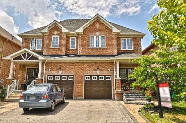 Sold: 3935 Skyview Street, Mississauga, ON
