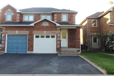 Townhouse for sale at 3935 Stoneham Wy Mississauga Ontario - MLS: W4872000