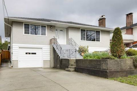 House for sale at 3935 William St Burnaby British Columbia - MLS: R2441284