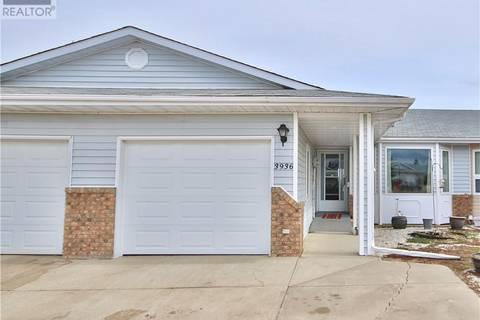Townhouse for sale at 56 Street Cs Unit 3936 Camrose Alberta - MLS: ca0162241