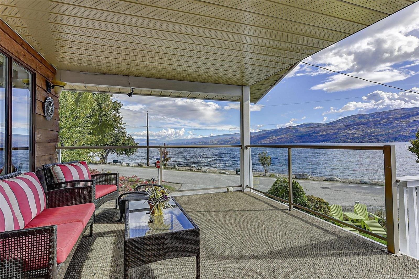 House for sale at 3936 Beach Ave Peachland British Columbia - MLS: 10217648