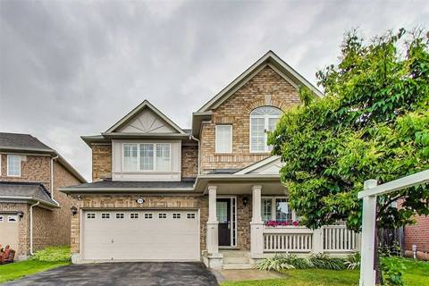 House for sale at 3937 Angus Wk Mississauga Ontario - MLS: W4473372