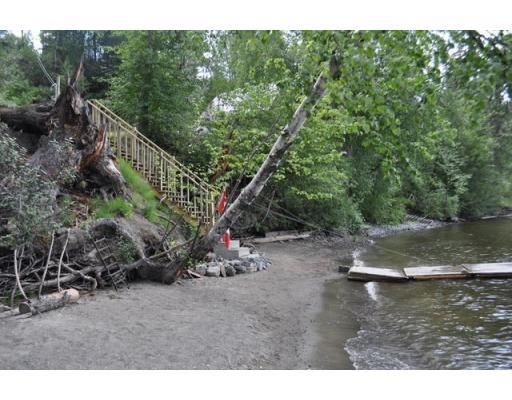 For Sale: 3937 Canim Hendrix Lake Road, Canim Lake, BC | 3 Bed, 3 Bath House for $399,000. See 17 photos!