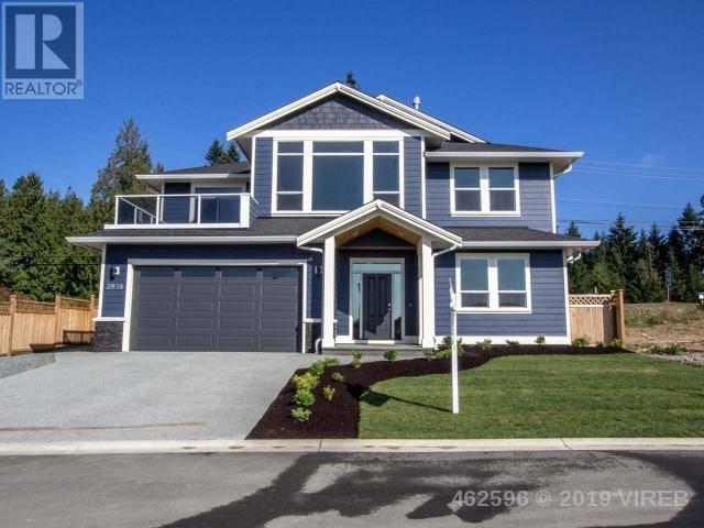 House for sale at 3938 Jingle Pot Rd Nanaimo British Columbia - MLS: 462596