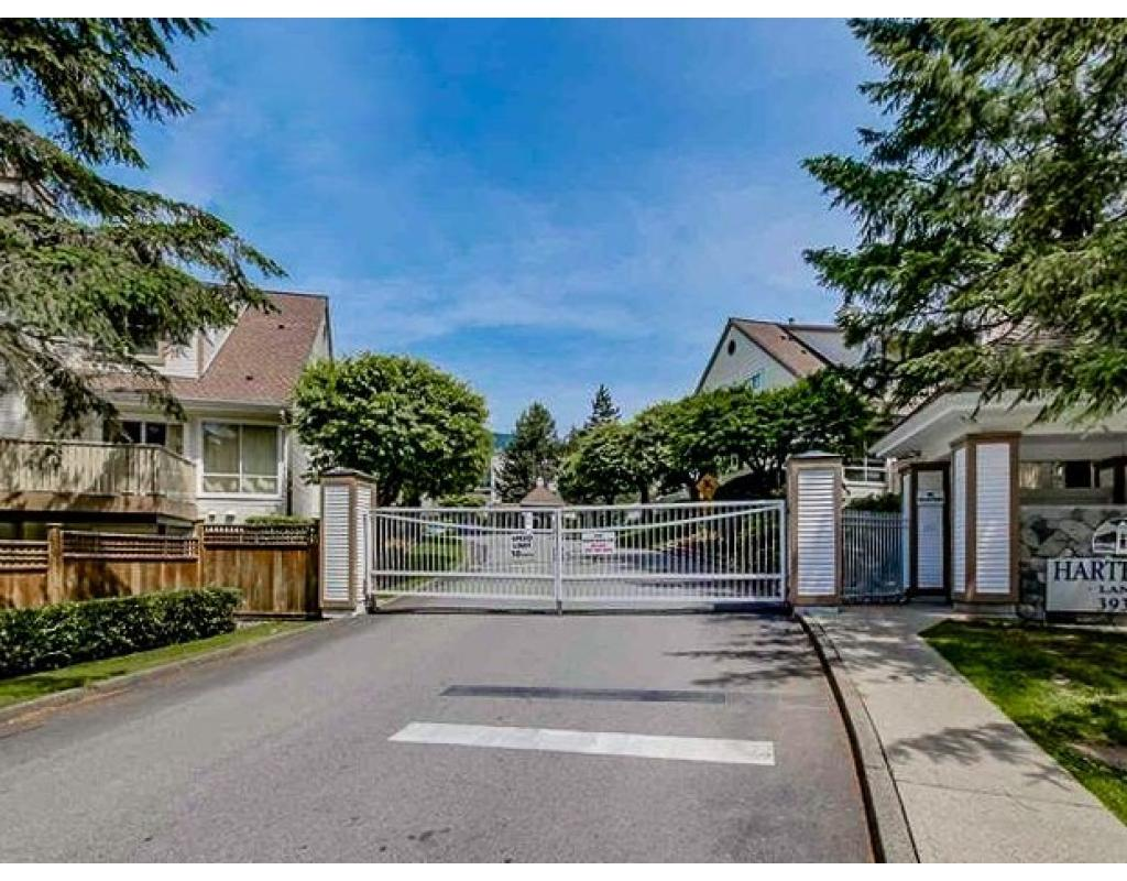 Buliding: 3939 Indian River Drive, North Vancouver, BC