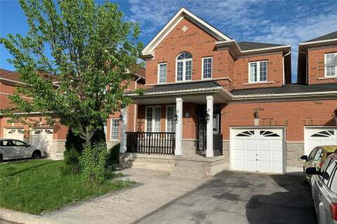 Townhouse for rent at 394 Black Dr Milton Ontario - MLS: W4772360