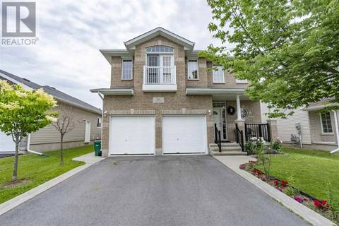 House for sale at 394 Cavendish Cres Kingston Ontario - MLS: K19004346