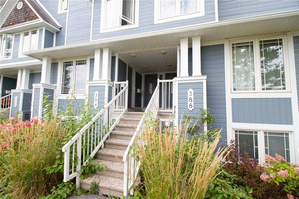 House for sale at 394 Crownridge Dr Ottawa Ontario - MLS: 1169032