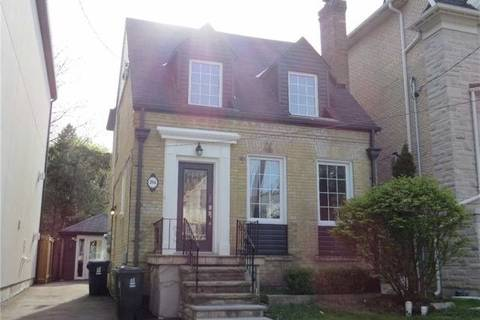 House for rent at 394 Elm Rd Toronto Ontario - MLS: C4496753