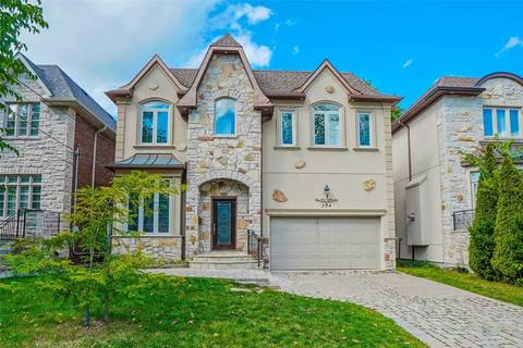 House for rent at 394 Hillcrest Ave Toronto Ontario - MLS: C4587549