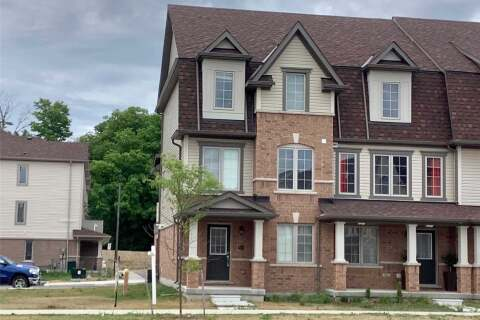 Townhouse for sale at 394 Linden Dr Cambridge Ontario - MLS: X4838052