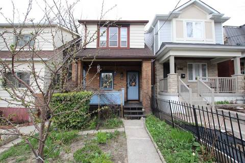 House for sale at 394 Mcroberts Ave Toronto Ontario - MLS: W4441008