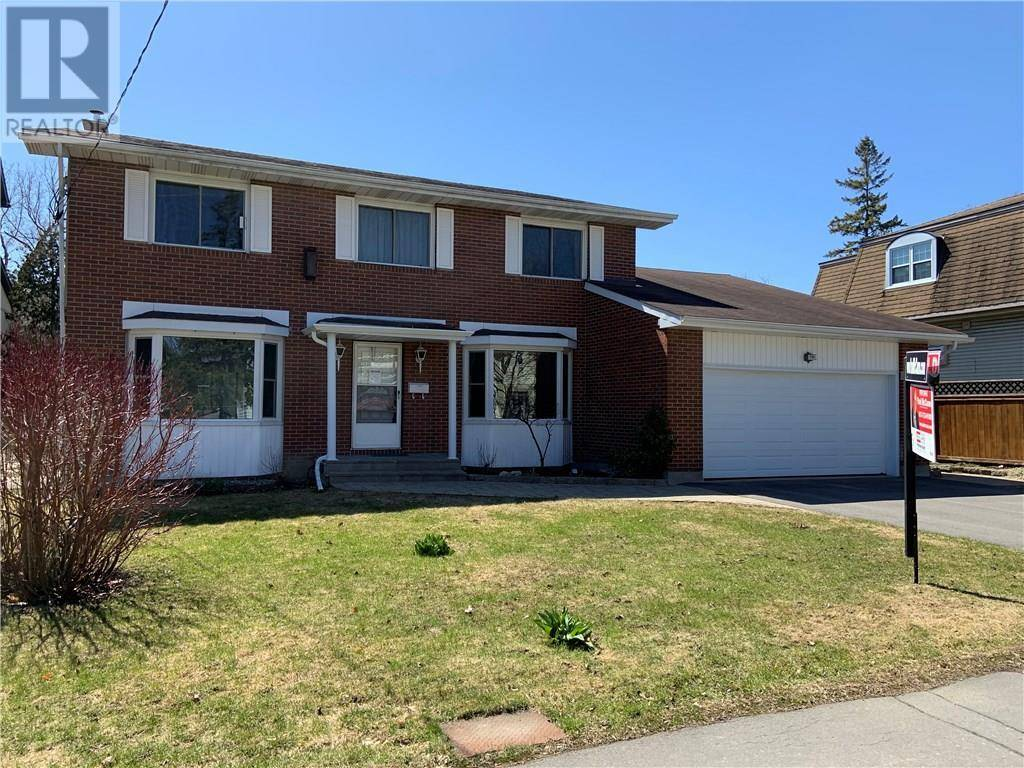 House for sale at 394 Pleasant Park Rd Ottawa Ontario - MLS: 1181551