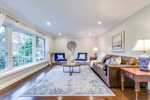 House for sale at 394 Rankin Dr Burlington Ontario - MLS: W4773529