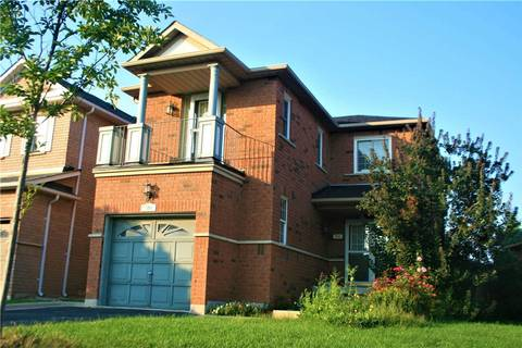 House for rent at 394 Ravineview Wy Oakville Ontario - MLS: W4656581