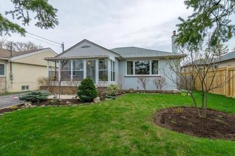 House for sale at 394 Taylor Mills Dr Richmond Hill Ontario - MLS: N4475148