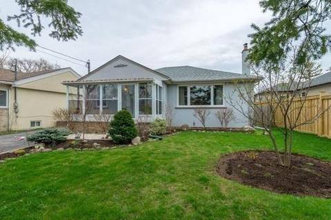 House for sale at 394 Taylor Mills Dr Richmond Hill Ontario - MLS: N4620685