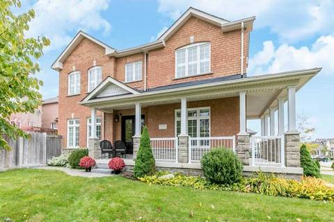 House for sale at 394 Woodfern Wy Newmarket Ontario - MLS: N4611500