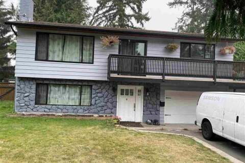 House for sale at 3940 205b St Langley British Columbia - MLS: R2496951
