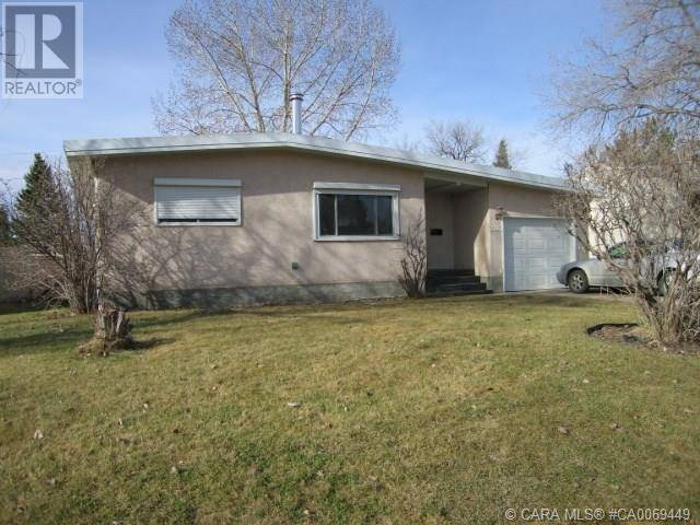 House for sale at 3940 35a Ave Red Deer Alberta - MLS: ca0183854