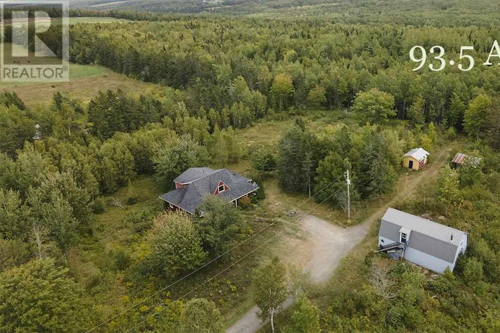 House for sale at 3940 Prospect Rd N North Alton Nova Scotia - MLS: 202019317