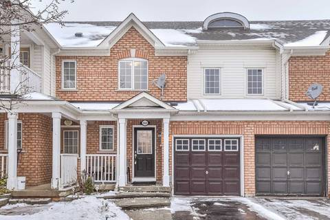 Townhouse for sale at 3940 Talias Cres Mississauga Ontario - MLS: W4390800