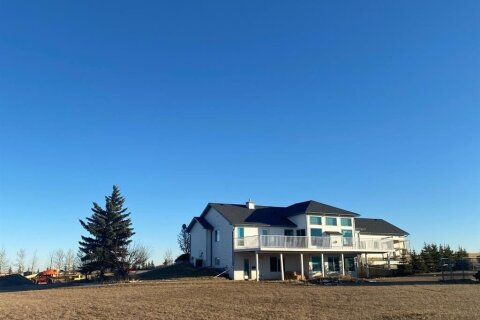 House for sale at 394040 64 St E Rural Foothills County Alberta - MLS: A1052340