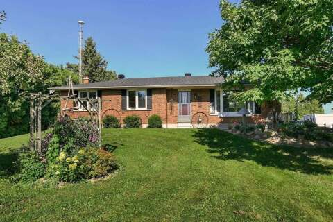 House for sale at 394073 County Road 12 Rd Amaranth Ontario - MLS: X4868659