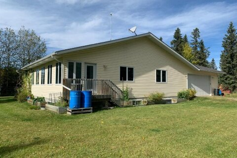 Residential property for sale at  394096 Range Road 7-3a  Rural Clearwater County Alberta - MLS: A1036672
