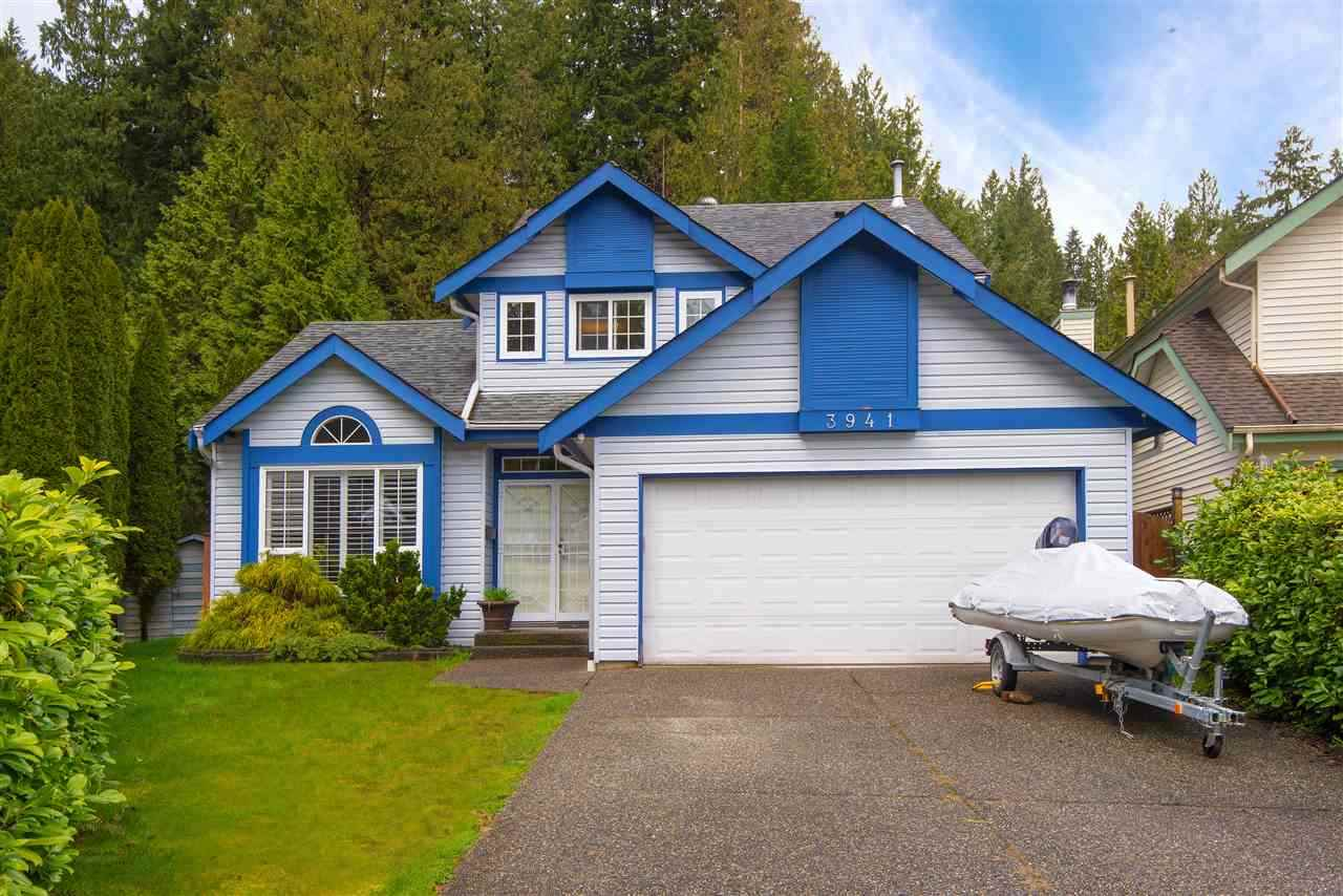 Removed: 3941 Ambleside Close, Port Coquitlam, BC - Removed on 2018-08-08 05:09:24