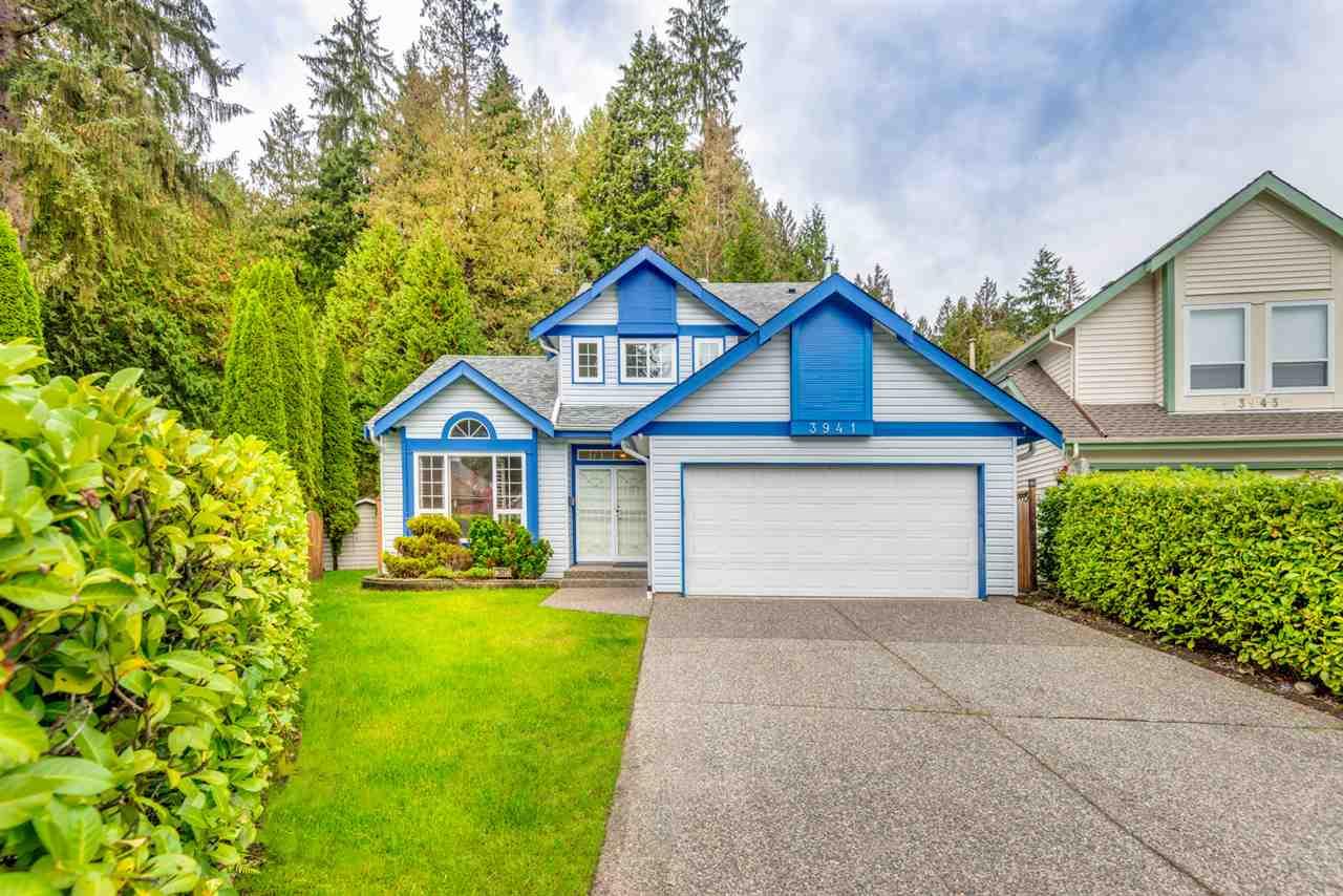 Sold: 3941 Ambleside Close, Port Coquitlam, BC