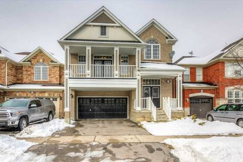 House for sale at 3941 Burdette Terr Mississauga Ontario - MLS: W4702902