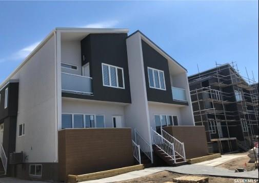 For Sale: 3941 James Hill Road, Regina, SK | 3 Bed, 4 Bath Townhouse for $299,900. See 37 photos!