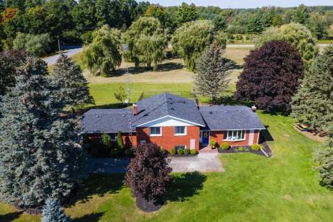 House for sale at 3941 Morrish Church Rd Port Hope Ontario - MLS: X4928372